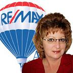 Tina Hoover real estate agent