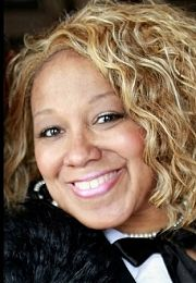 Sonya  Jones-Ingram real estate agent