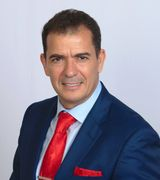 Brahim Hanchi real estate agent
