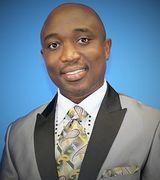 Benjamin Amponsah real estate agent