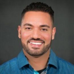 Ryan De La Uz real estate agent