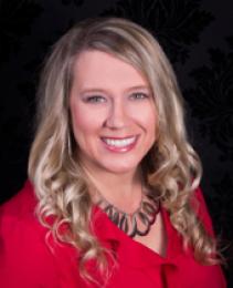 Kristi Wright real estate agent