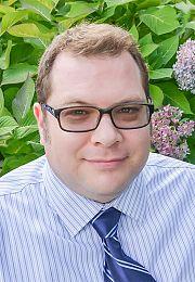 David Mancini real estate agent