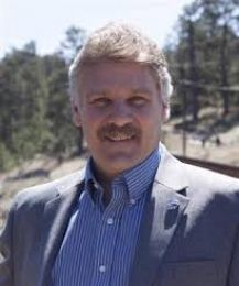 Scott Markham real estate agent