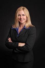 Christy Mroczkiewicz real estate agent