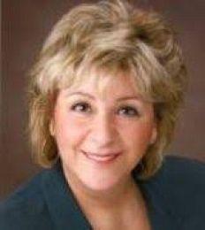 Linda Ciampini real estate agent