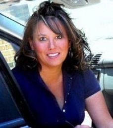 Jacqueline Butterworth real estate agent