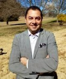 Santiago Guerrero  real estate agent