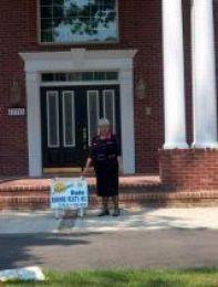 Margaret York, Broker real estate agent