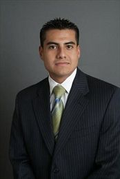 Paul Almeida  real estate agent