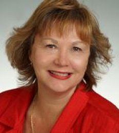 Tina St. Clair real estate agent