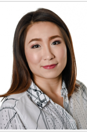 Ellie  Kang real estate agent