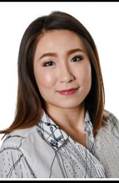 Ellie  Kang real estate agent
