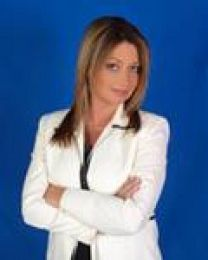 "Patricia ""Trish"" Dement Morris real estate agent"