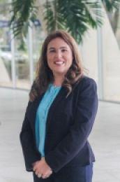 Bernadette Barrera real estate agent