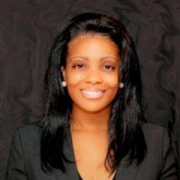 K.Coty Garner-Nwanegbo real estate agent