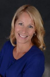 Melissa Bristol real estate agent