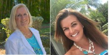 Ann Vaughn & Wendy Vaughn real estate agent