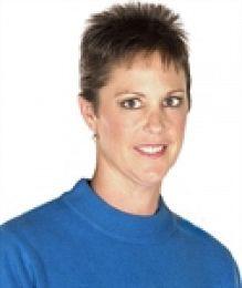 Jane Podowski real estate agent