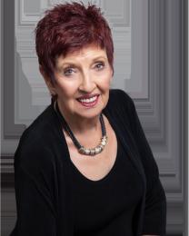 Sue Stires real estate agent