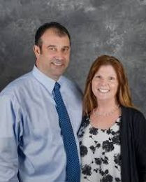 Frank & Carol Roma- The Roma Team real estate agent