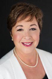 Kimberly Ward real estate agent