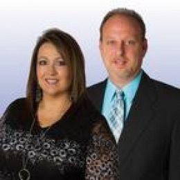 Bryan and Lynn Martin real estate agent