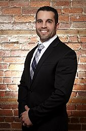 Ronald  Aiosa real estate agent