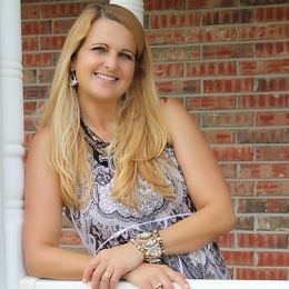 Crystal Wagoner real estate agent