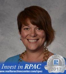 Angie Nichols real estate agent