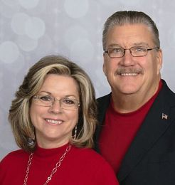 Steve & Charmaine  Herron