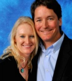 Kevin & Lisa  Cahill real estate agent