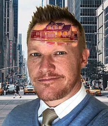 Michael Grace real estate agent