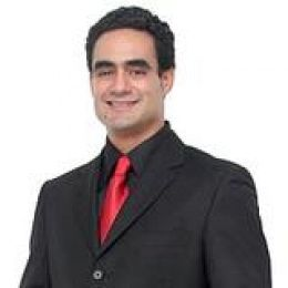 Roland Ruiz PA real estate agent