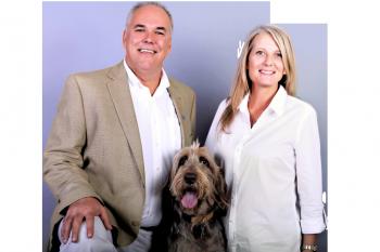 Nancy & Kevin Hyde real estate agent