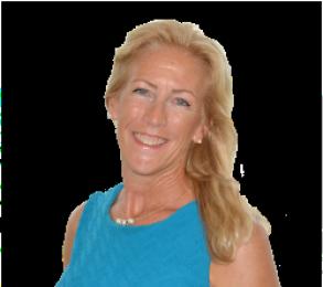 Pam Vanderveer real estate agent