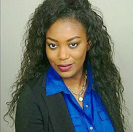 Shereene Sloley real estate agent