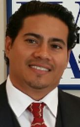 Aris R.  Mendez real estate agent