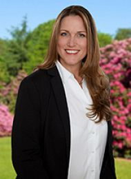 Shannon McAvoy real estate agent