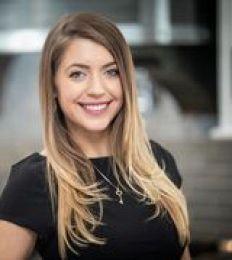 Erica Bogedin real estate agent
