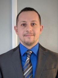 Christopher Dubey real estate agent