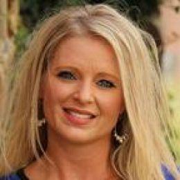 Tisha Sharp real estate agent
