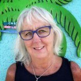 Jonna Bouchard real estate agent