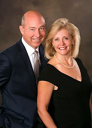 Vic & Amy Petrenko real estate agent