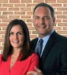 Anthony & Lisa Scaccia