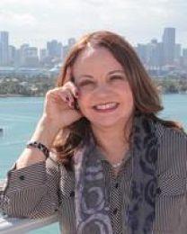 Beatriz Parga real estate agent