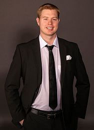 Marcus T. Brink real estate agent