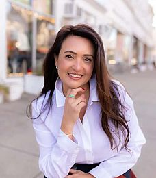 Sandra Juliano real estate agent
