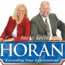 Kevin & Susan Horan real estate agent