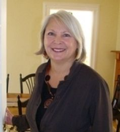 Linda Russell real estate agent